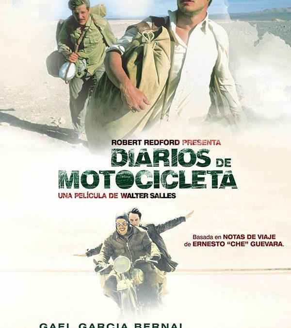 Diarios de Motocicleta, un viaje al español