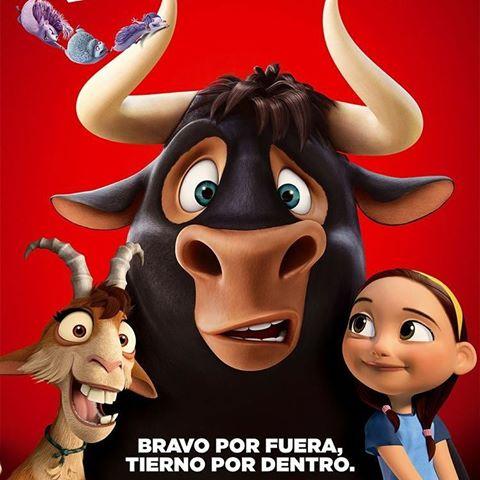 Ferdinando, el toro pacifista