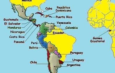 Castellano de España y el de Latinoamérica