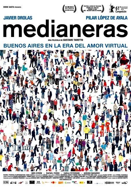 Medianeras, una película de soledad y redes sociales