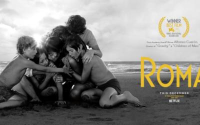 Roma: Una película de Cuarón