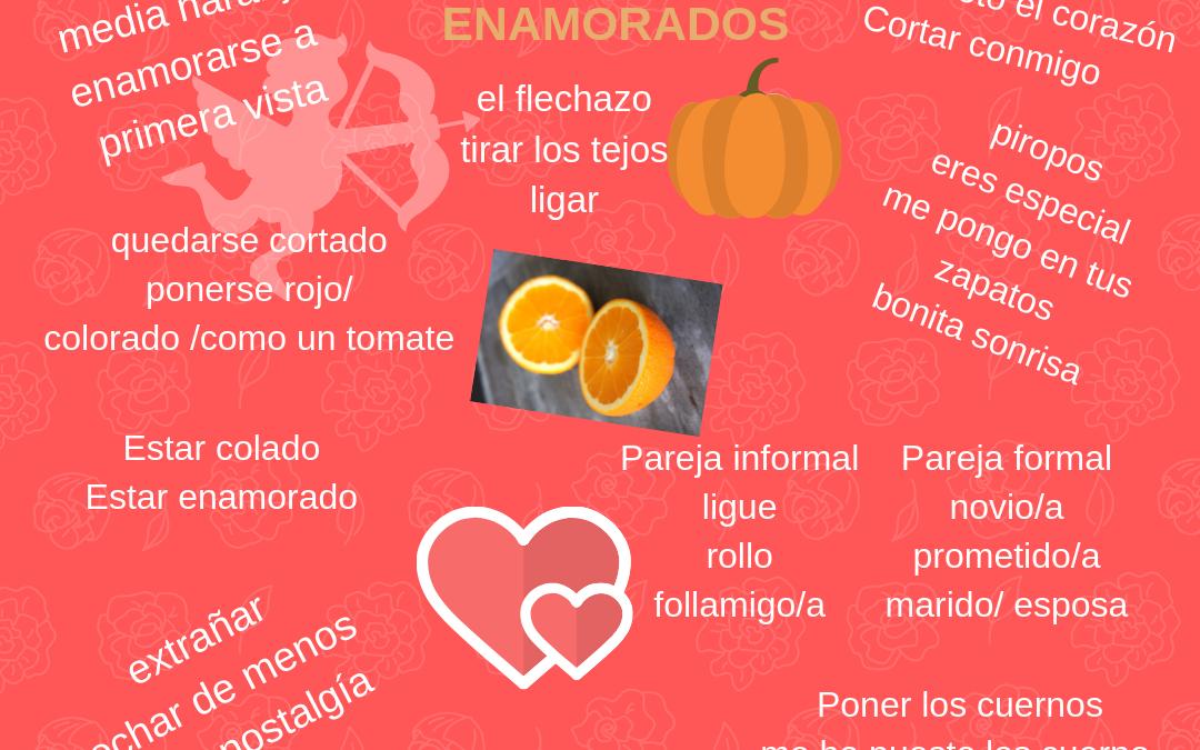 El Amor mola-San Valentín