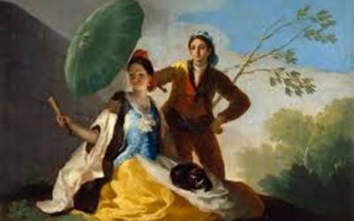Francisco de Goya y Lucientes, el pintor de las luces