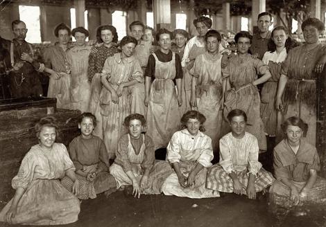 Por qué se conmemora el Día Internacional de la Mujer