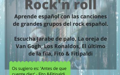 Día Mundial del Rock'n roll
