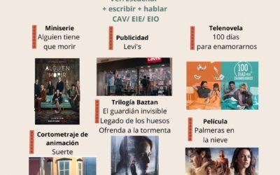 Descubre películas y aprende español-Enero-21
